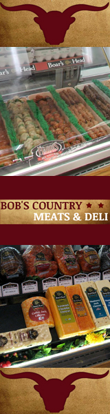 Bob's Country Meats
