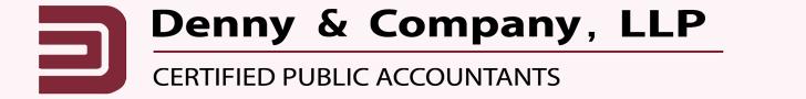 Denny & Company LLC
