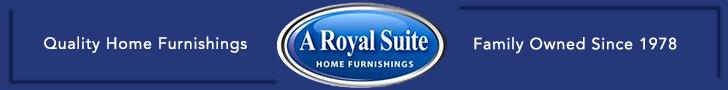 A Royal Suite