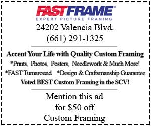 Fast Frame Valencia