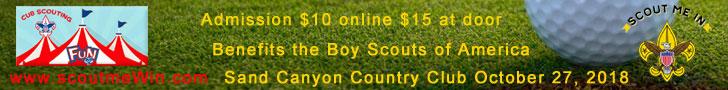 BSA Scout Me Win