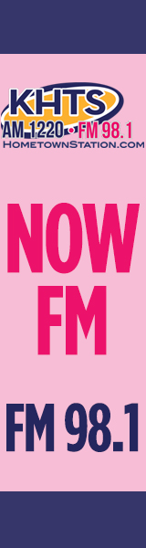 KHTS Now FM